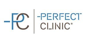 Perfect Clinic Prag - logo,  Plastische Chirurgie in Tschechien