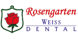 Rosengarten Weiss Dental - Hungary, Sopron- logo