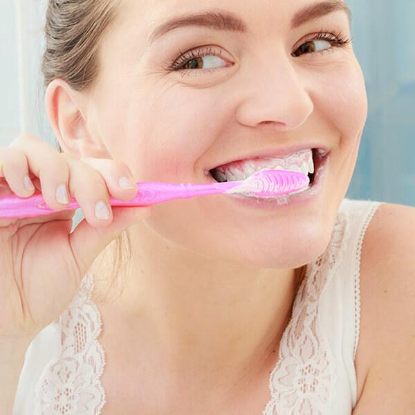 Zahnreinigung beim Zahnarzt