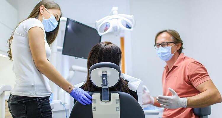 Dental practice Dentailor (Austria)