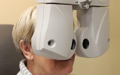 Alterssichtigkeit – Presbyopie Behandlung in Ungarn
