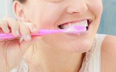 Zahnersatz bei Parodontose